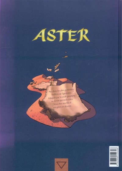 Dos aster tome 1 - oupanishads