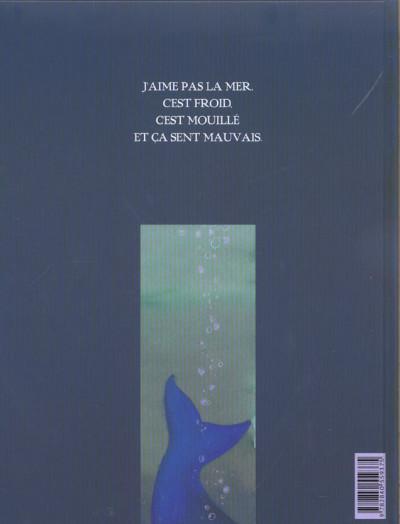 Dos octave tome 1 - octave et le cachalot
