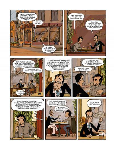 Page 4 calinée sous X