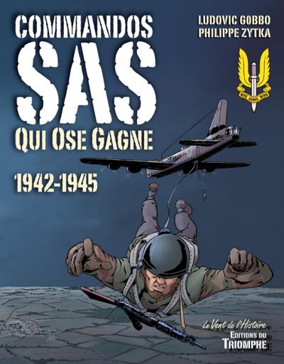 Page 1 operation overlord - commandos sas