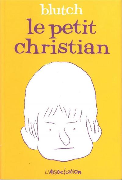 Couverture le petit christian tome 1