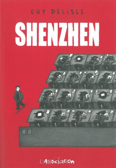 Couverture shenzhen