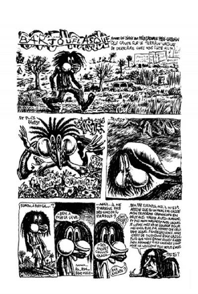 Page 1 barjouflasque ; en attendant fillasse