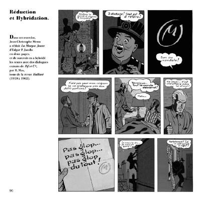 Page 2 Oubapo Oupus 2 - De l'air de l'air