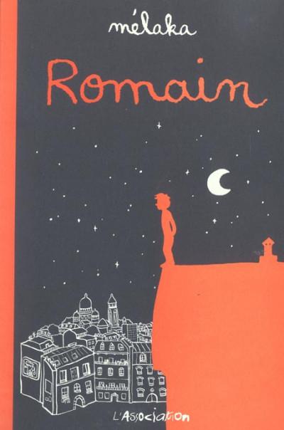 image de romain