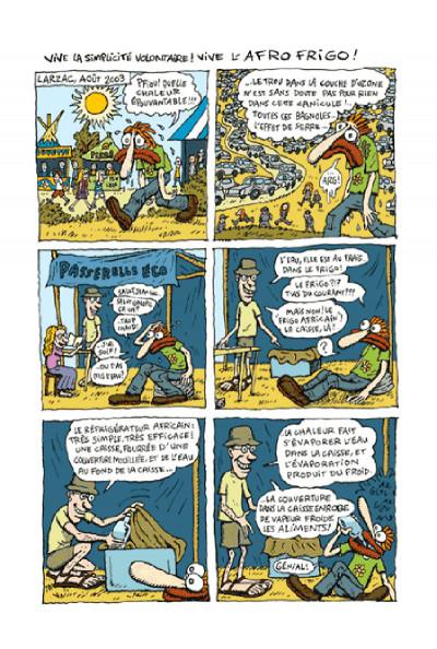 Page 1 galopu sauve la terre