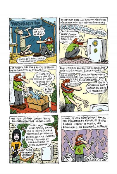 Page 2 galopu sauve la terre