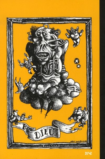 Dos mattt konture - archives tome 2