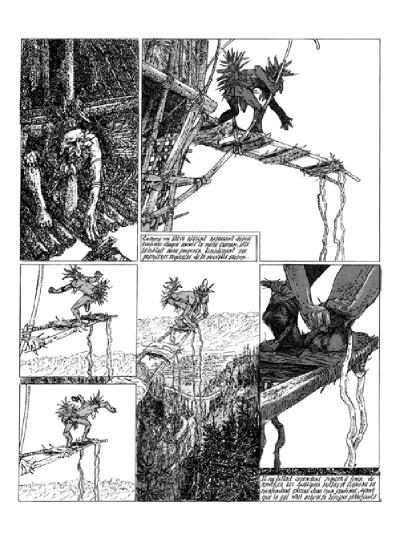 Page 2 on m'appelle l'avalanche