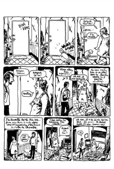 Page 1 Jeanine