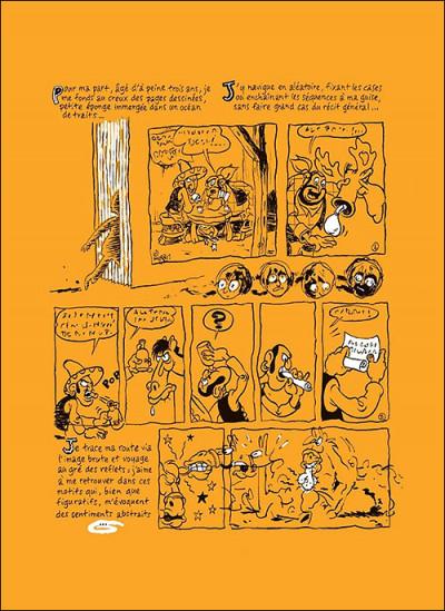 Page 2 au travail - tome 1