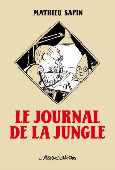 image de Le journal de la jungle