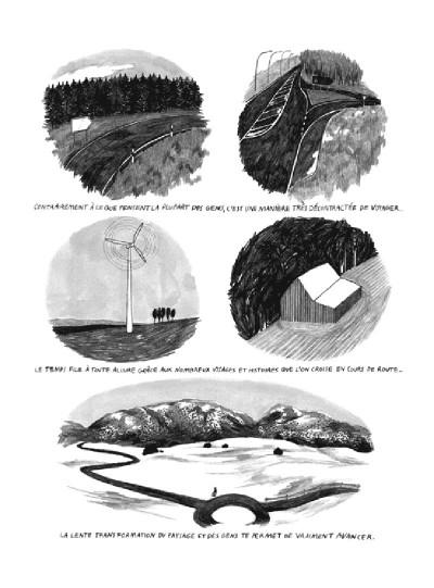 Page 1 à un autre endroit