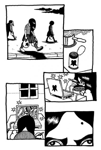 Page 1 cosy