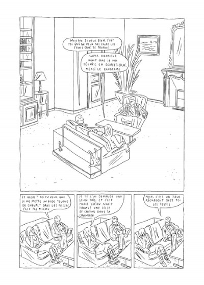Page 3 Famille royale