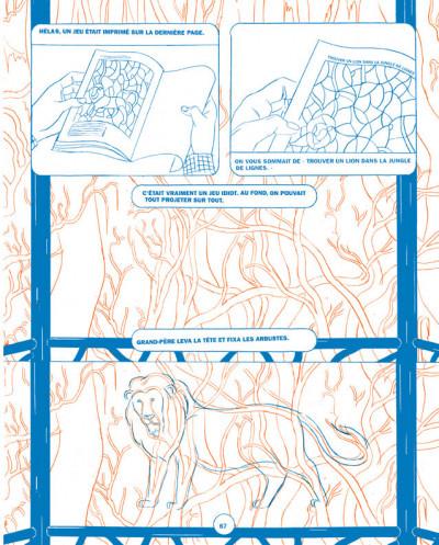 Page 1 Arsène Schrauwen