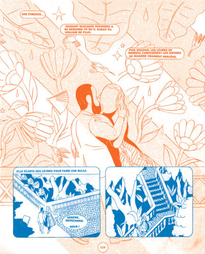 Page 2 Arsène Schrauwen