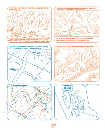 Page 3 Arsène Schrauwen