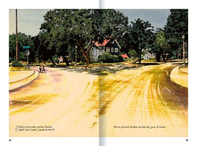 Page 1 Martha et Alan - d'après les souvenirs d'Alan Ingram Cope