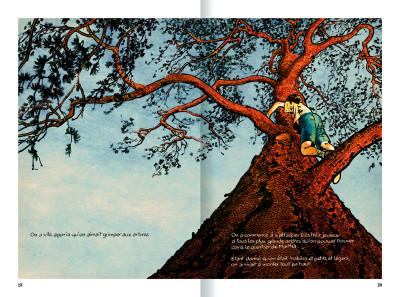 Page 2 Martha et Alan - d'après les souvenirs d'Alan Ingram Cope