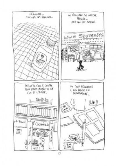 Page 2 Les 24 heures de la bande dessinée