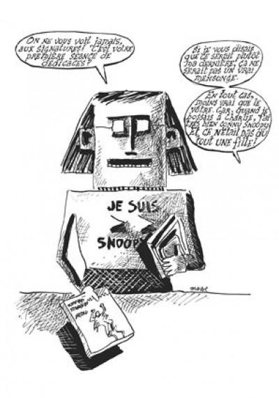 Page 1 La dernière séance