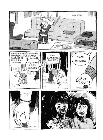Page 2 Rosalie Lightning