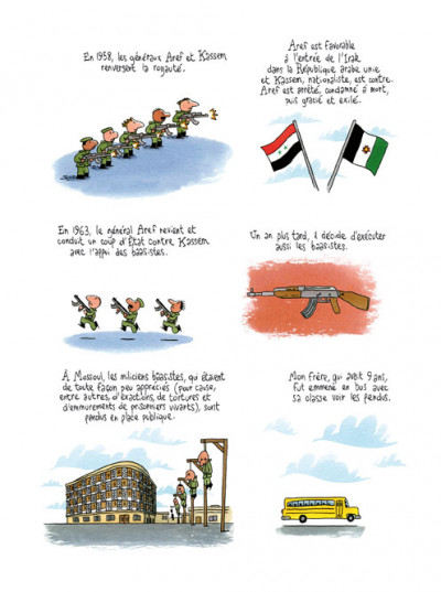 Page 1 Coquelicots d'Irak