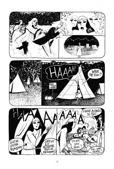 Page 2 Autel California tome 2