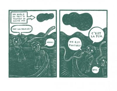 Page 3 La perruche noire