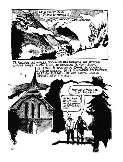 Page 3 Humains - La Roya est un fleuve