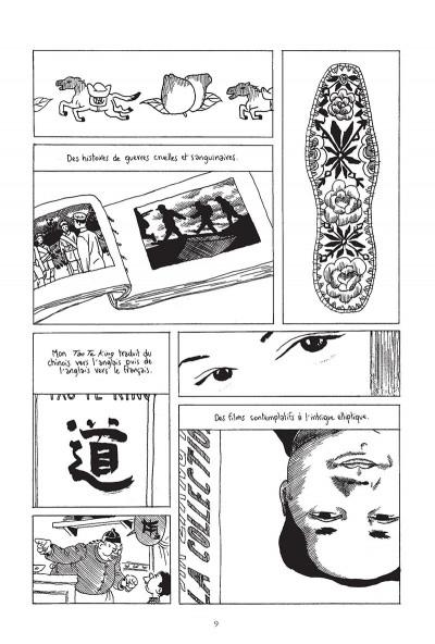Page 6 Shanghai chagrin