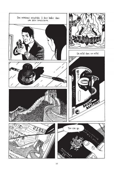 Page 7 Shanghai chagrin