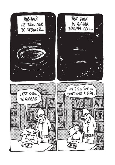 Page 3 Richard et les quasars
