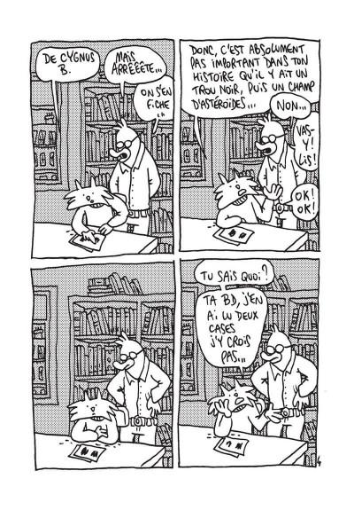 Page 6 Richard et les quasars