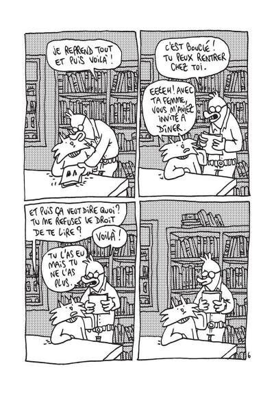 Page 8 Richard et les quasars
