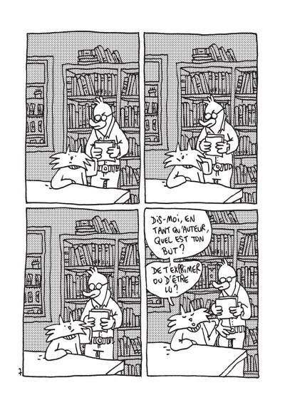 Page 9 Richard et les quasars