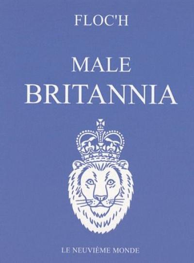 Couverture male britannia
