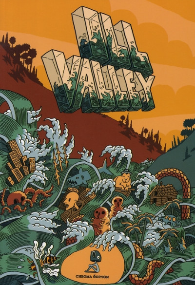 Couverture ill valley