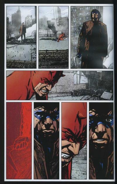 Page 1 daredevil - 100% marvel tome 4 - underboss