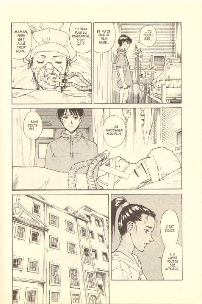 Page 1 eden tome 8