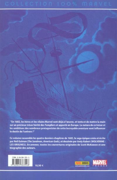 Dos 1602 tome 2 - le secret des templiers