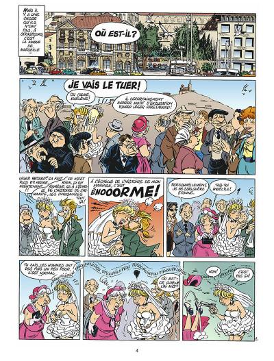 Page 5 léo loden tome 13 - bretzel f@tal