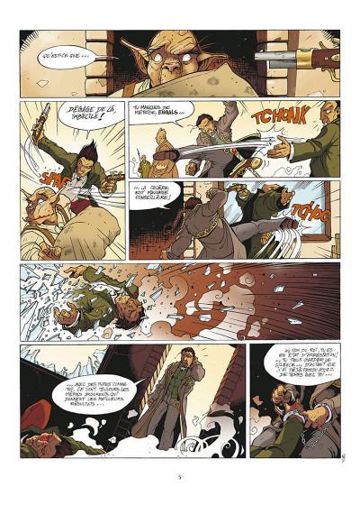 Page 6 les arcanes du midi-minuit tome 1 - l'affaire du nalta p312
