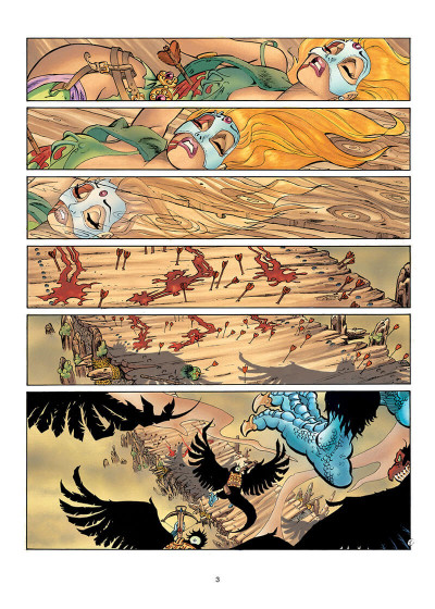 Page 4 marlysa tome 4 - bragal
