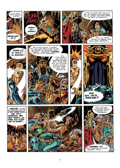 Page 8 marlysa tome 4 - bragal