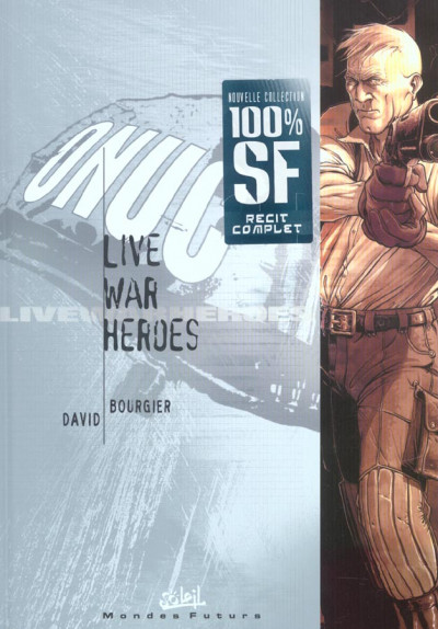Couverture live war heroes