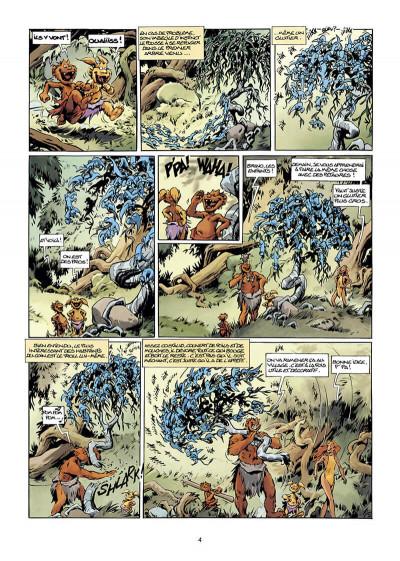 Page 5 trolls de troy tome 7 - plume de sage