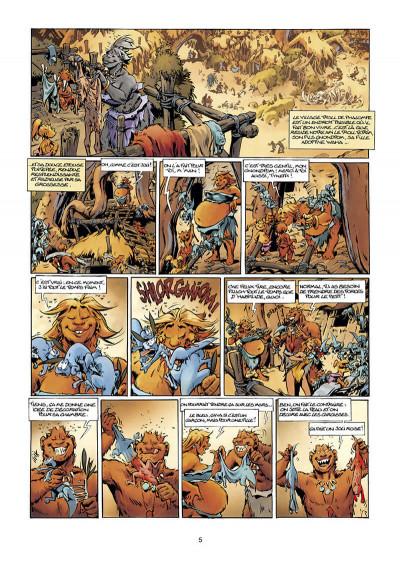 Page 6 trolls de troy tome 7 - plume de sage