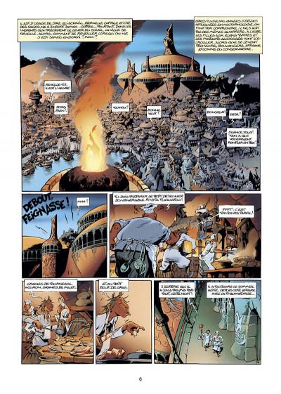 Page 7 trolls de troy tome 7 - plume de sage